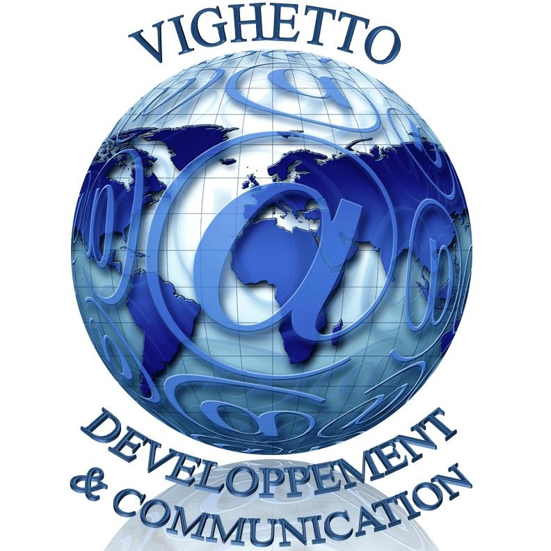 LOGO - VIGHETTO DEVELOPPEMENT & COMMUNICATION